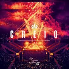 CD Diante Do Trono – Creio: Vol 15 (2012)