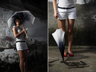 Unusual Umbrellas and Creative Umbrella Designs (17) 11