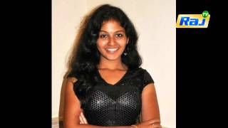 Anjali Is Ready To Act Again In Kollywood
