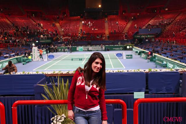 diana dazzling, fashion blogger, fashion, blog,  cmgvb, como me gusta vivir bien, david ferrer, BNP Paribas Masters, Paris, Master 1000, ATP, Bercy, tenis, tennis