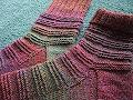 Tres Trax Socks