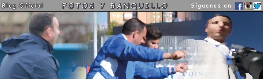 Fotos y Banquillo