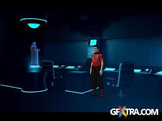 Quantumnauts 2 Black Hole Happens-FANiSO