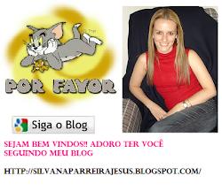 Siga esse Blog.....Sejam Bem Vindos!!!