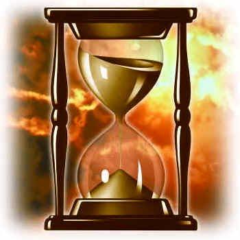 La sensaci n de so ar el reloj de arena for Fotos de reloj de arena