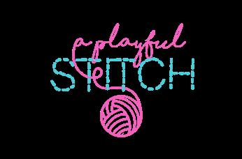 A Playful Stitch