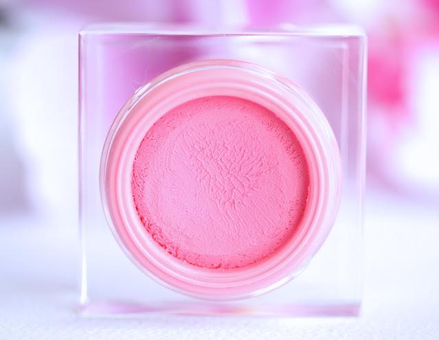 YSL Cream Blush in #9 Baby Doll