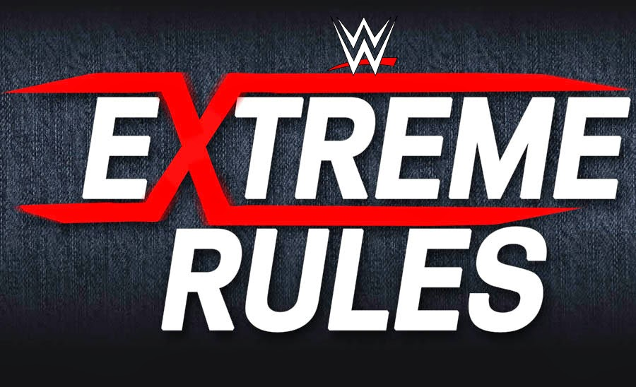 News - Updated Card For WWE Extreme Rules 2015 - 9 Matches Announced.