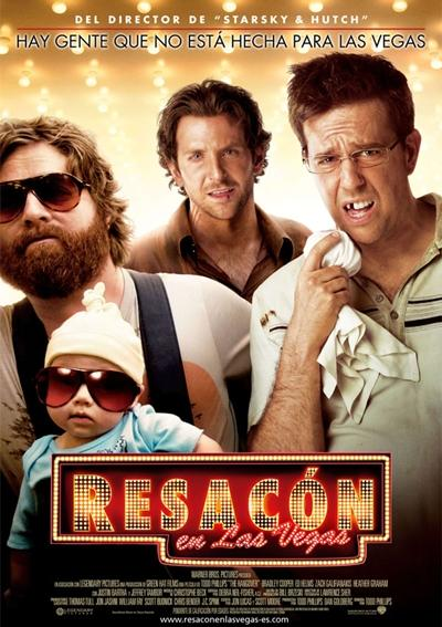 The Hangover DVDRip Audio Latino Descargar 1 Link 2009