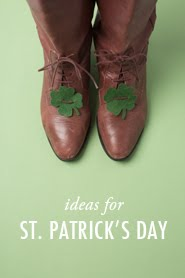 Handmake your St. Patrick's Day