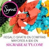 ¡Comprar en Sigma Beauty es FÁCIL!