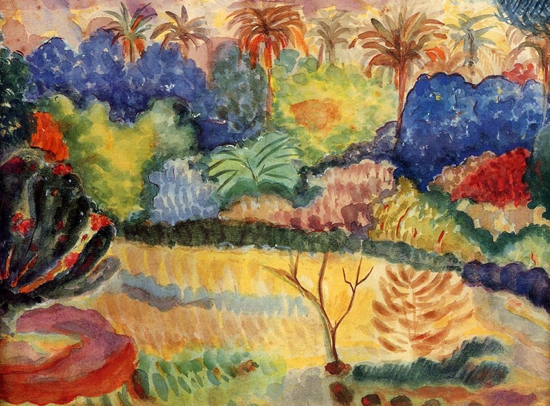 Paul Gauguin 1848-1903   French Post-Impressionist painter
