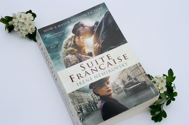 Suite Francaise by Irene Nemirovsky | Book Review