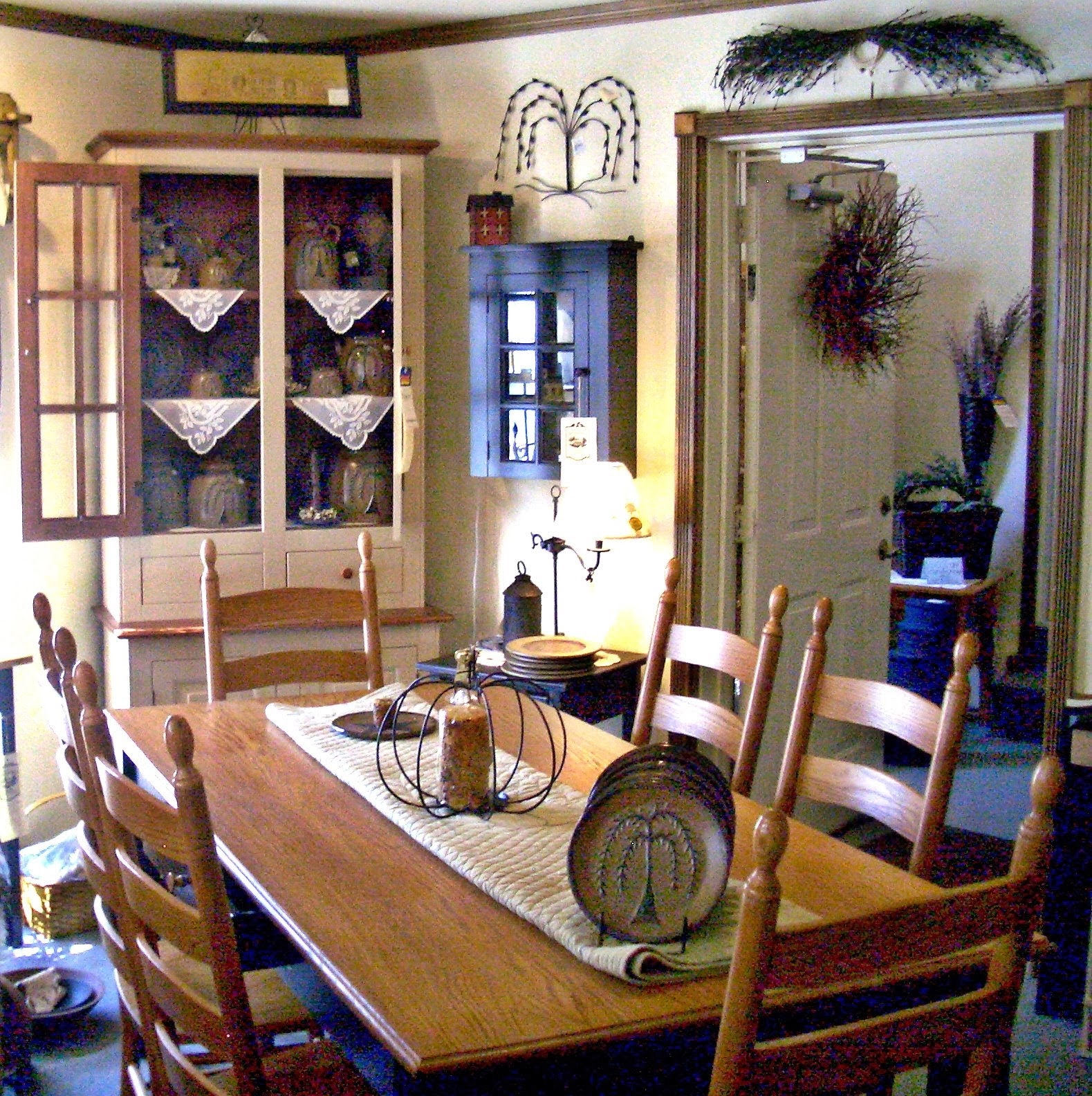 Country furniture store - Classic Country Furniture