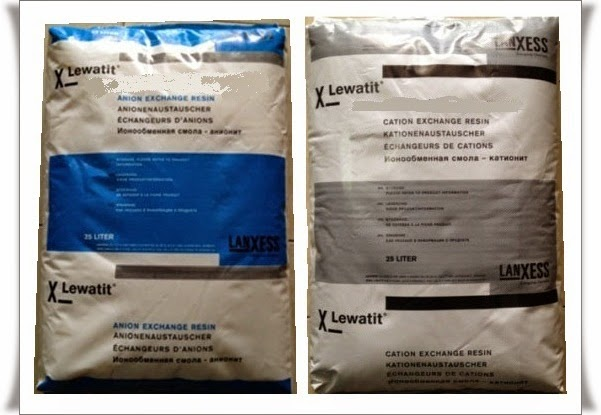 Harga Resin Lewatit M-500 | Telp : 085723529677