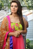 Hansika Motwani Photos at Durga movie launch-thumbnail-15