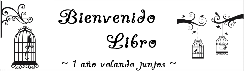 * Bienvenido Libro *