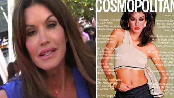 Janice Dickinson - Seite 4 - celebforum - Bilder Videos