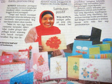 FEATURED IN SINAR HARIAN