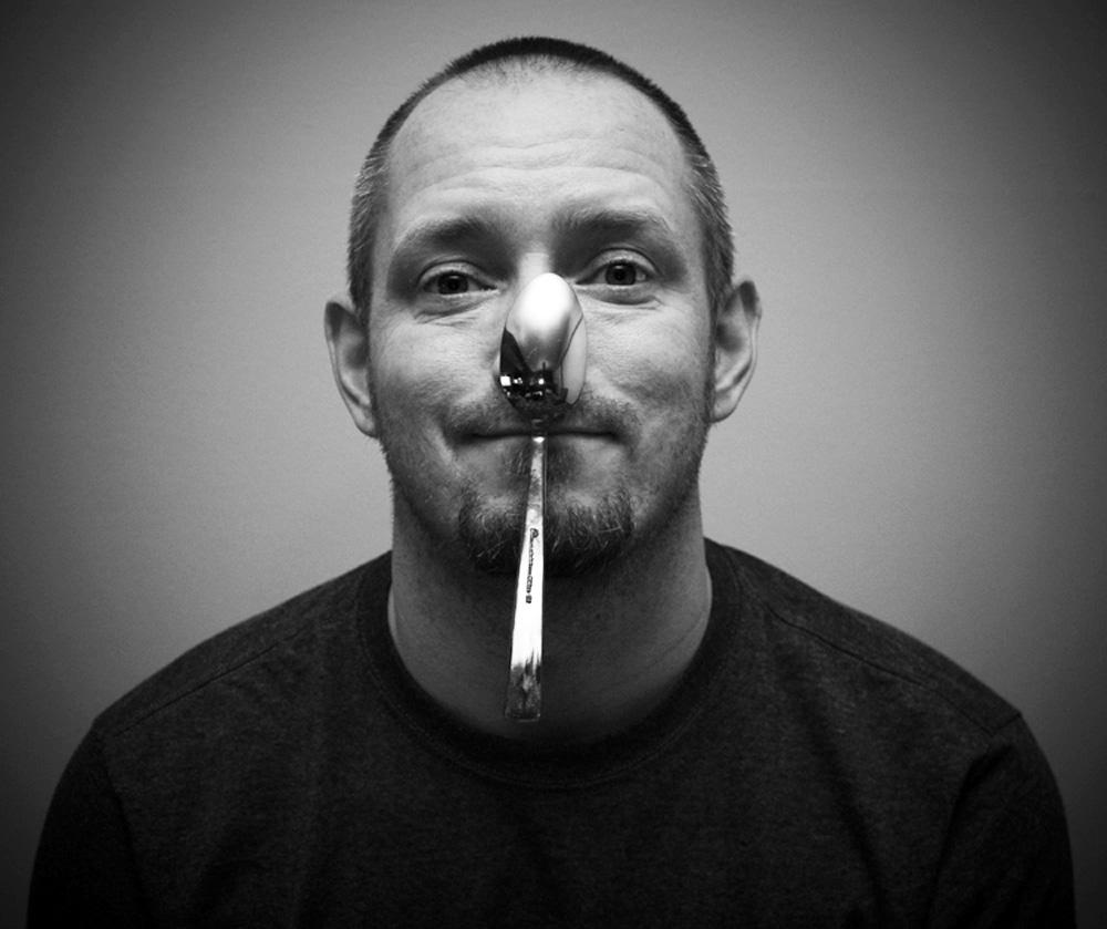 Mark - Eater, Blogger