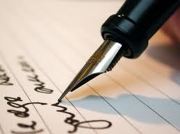 artikel-populer.blogspot.com - Cara Membaca Karakter Seseorang dari Tulisan Tangannya