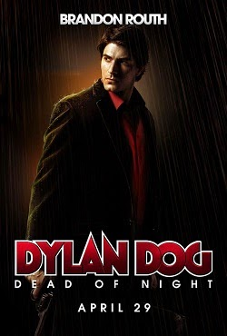 Đêm Tàn Sát - Dylan Dog Dead Of Night