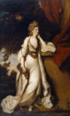 Lady Louisa Manners by Joshua Reynolds, image copyrighted by English Heritage Prints