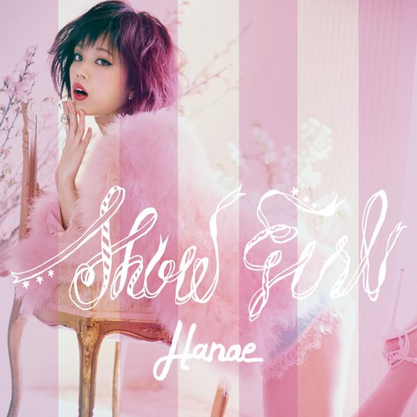 [Album] ハナエ – SHOW GIRL (2016.03.23/MP3/RAR)