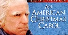 catholic news world free christmas movie an american christmas carol stars henry winkler