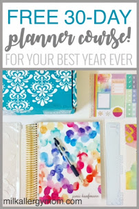 Free Planner Course