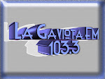LA GAVIOTA - 103.3. FM