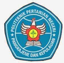 Logo Politeknik Pertanian Negeri Pangkajene Kepulauan