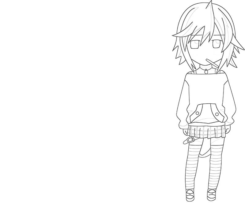 shirayuki-chibi-coloring-pages