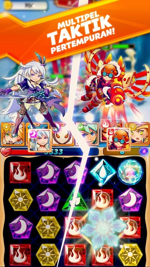 Donwload Battle Odyssey For Android