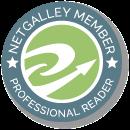 Mitglied bei NetGalley