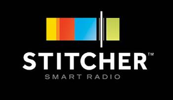 Stitcher Radio App