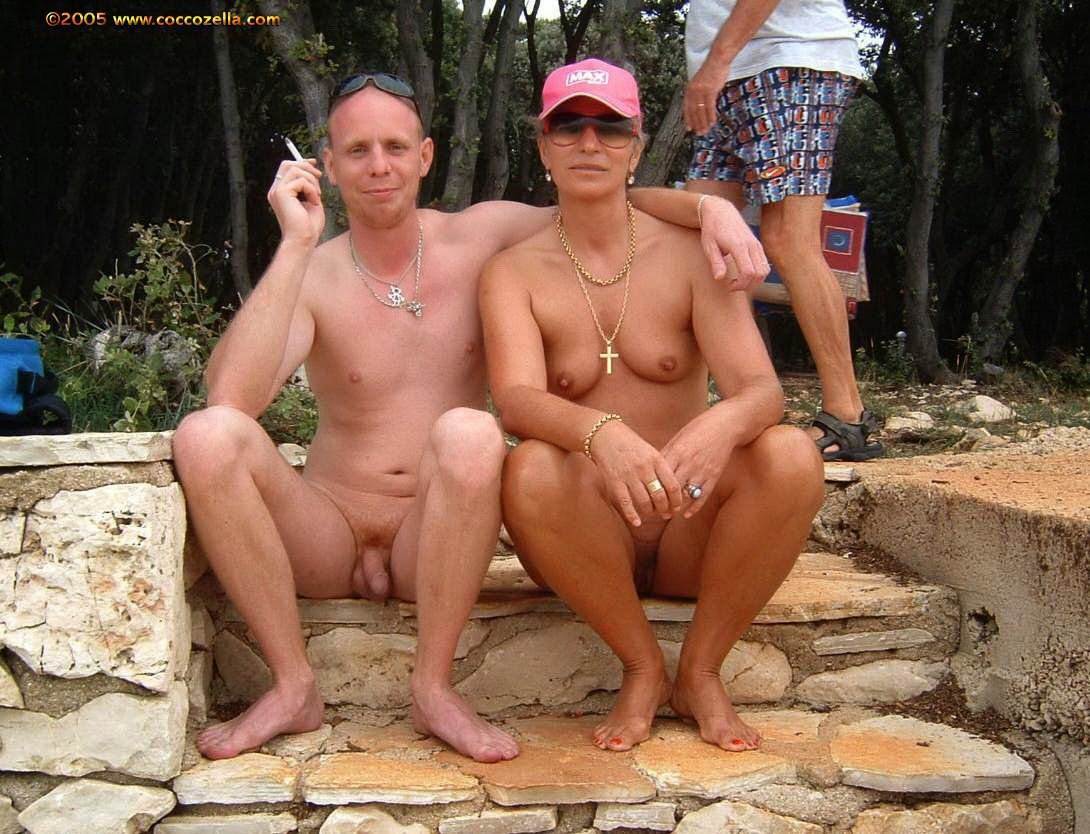 Rather valuable Croatia nudist family consider