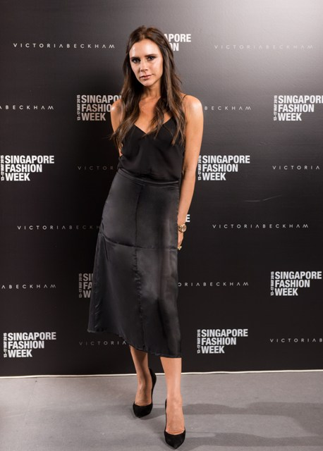 singapore fashion week victoria beckham skii beauty sponsor