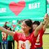 Fans nhảy flashmob khích lệ Mỹ Tâm