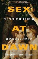 """portada de """"Sex at Dawn"""""""