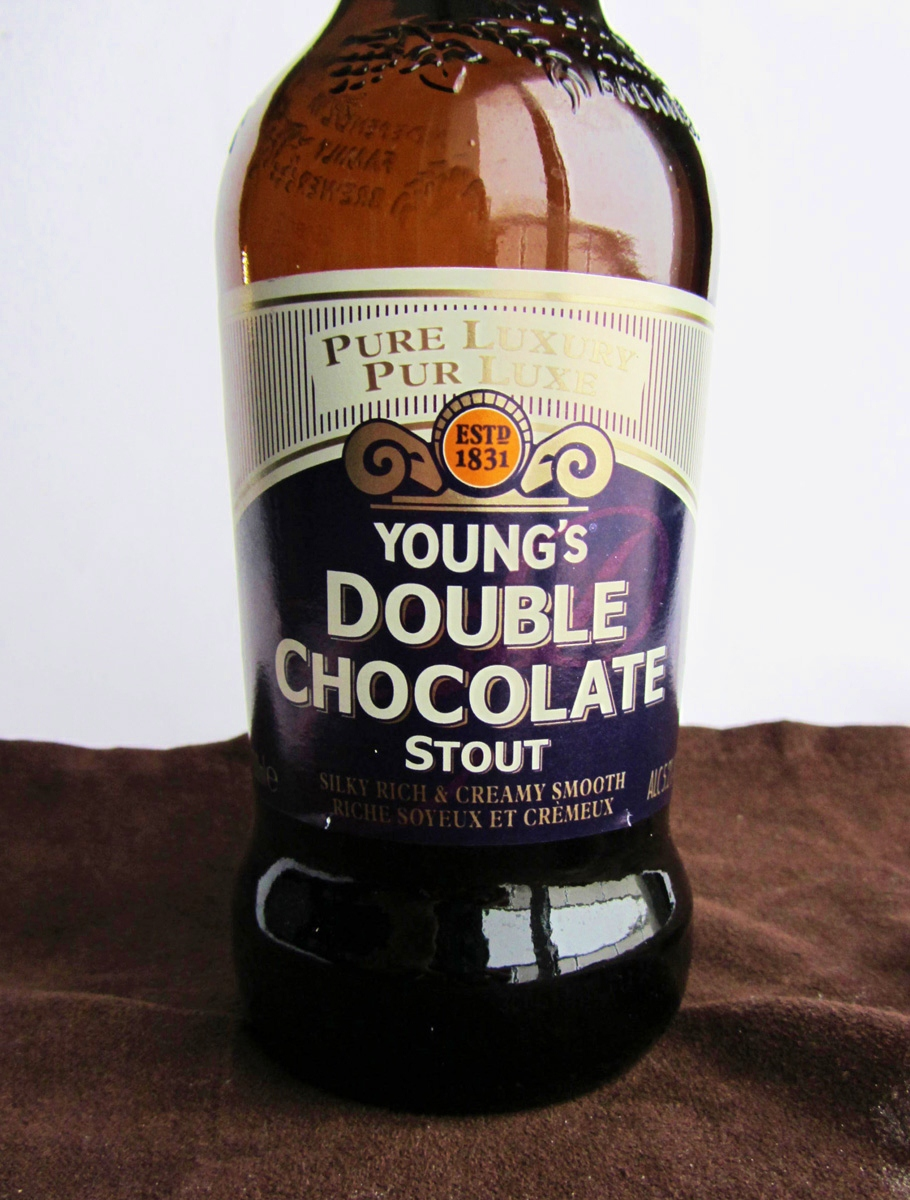 chocolate stout beer
