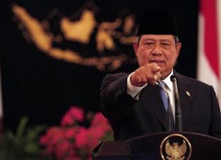 Sejarah Hidup Presiden Susilo Bambang Yudhoyono (SBY)