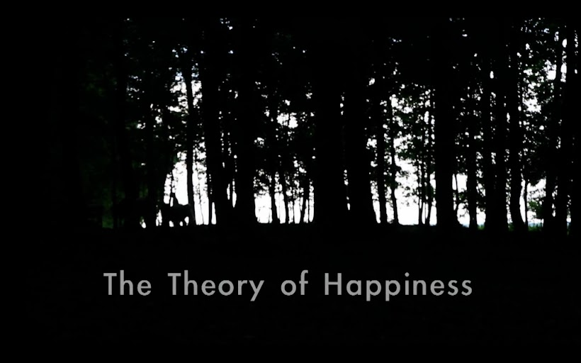 The Theory of Happiness
