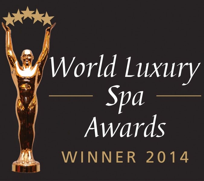 2014 WORLD LUXURY SPA AWARDS GLOBAL WINNERS