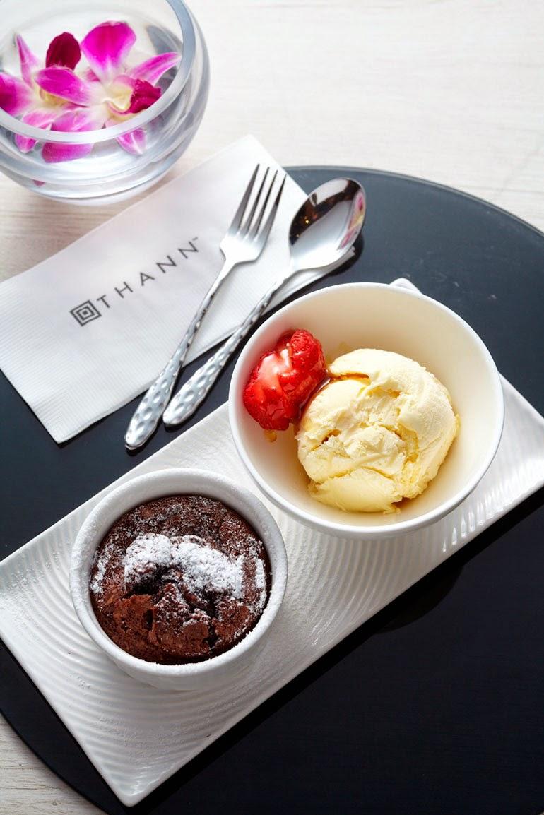 Thann Cafe Bangkok