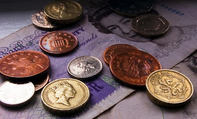 uk finances