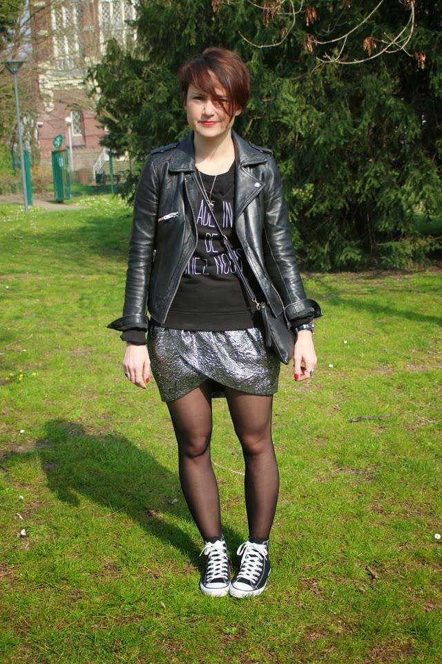 blog mode, fashion blogger, blog mode lille, isabel mar ant pour h&m, florette paquerette, pull and bear, converse