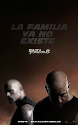 Fast And Furious 8 (14-04-2017)
