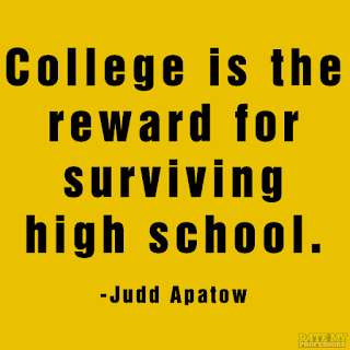 college campus dp quotes pictures college is the reward