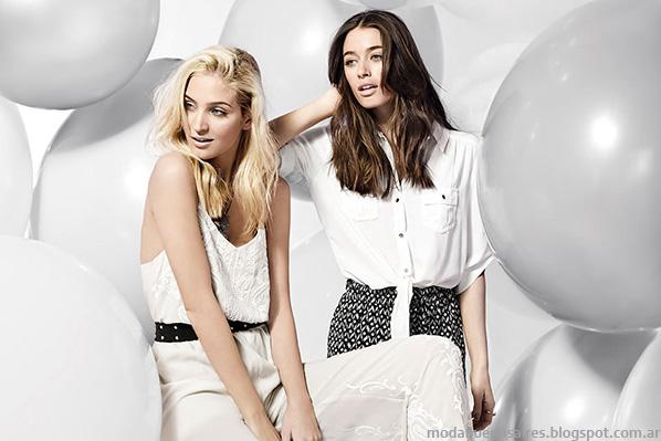 Koxis 2014 Moda Mujer 2014.